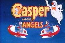 Casper and angels