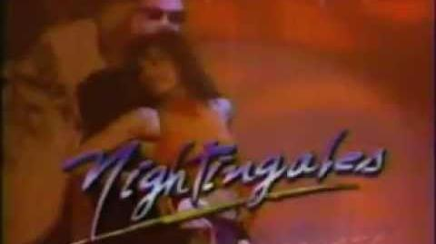 """1989 """"Nightingales"""" commercial"""
