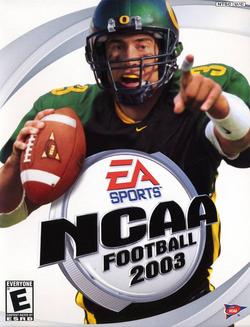 NCAA2003