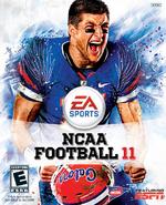 NCAA11