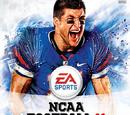 NCAA Football 11