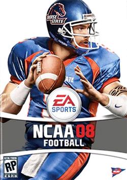 NCAA08