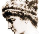 Hypatia din Alexandria