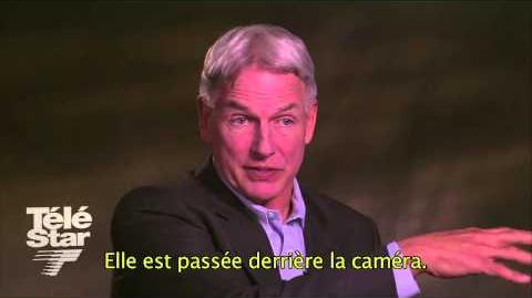 Exclusif Interview Mark Harmon pour Télé STar