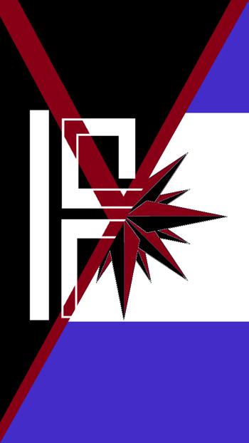 Mix Flag