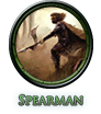 Spearman logo