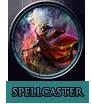 Spellcaster logo