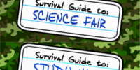 Guide to: Science Fair and Study Hall