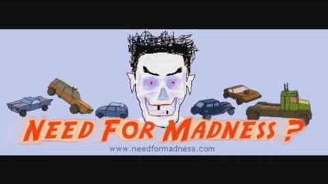 -Need For Madness HQ Soundtrack- Original- Ascender - Paradise City (Stage 10 Theme)
