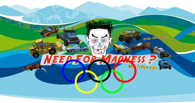 Need for madness olympics