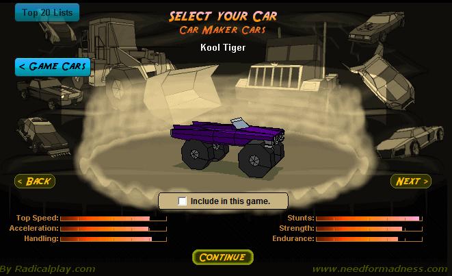 Kool Tiger