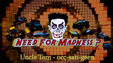 5 Great Mod Songs from Need for Madness
