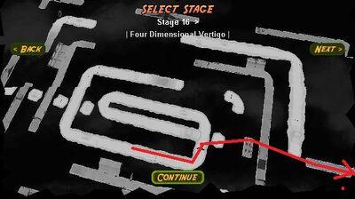 4d vertigo shortcut