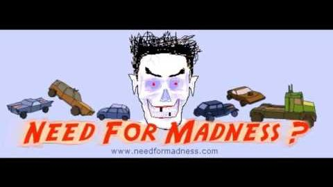 -Need For Madness HQ Soundtrack- Original- Maxim - Rap Various (Stage 07 Theme)
