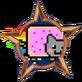 Nyan Cat's Likes