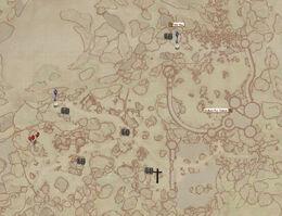 FortressSouth Passmap