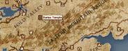 Darius Temple location