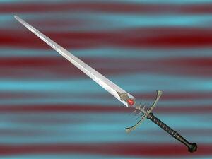 Fine Steel Blade