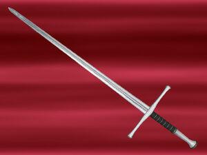 Tainted Bastard Sword