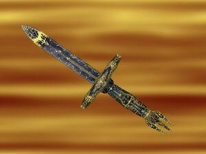 Battlemage Dagger