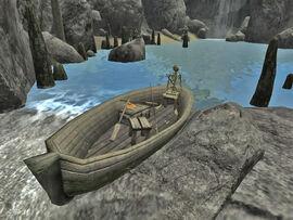 Boat Ledur