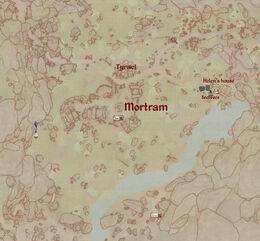 Mortramamap