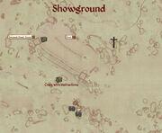Showgorundmap