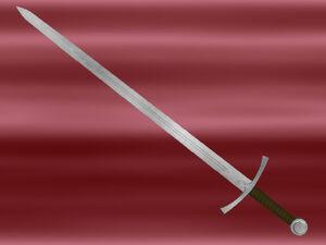 Arcane Sword