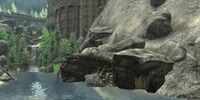 Cahbaet, Sewers