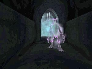Spectral Ckawchopper