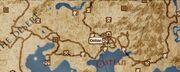 Ostian location