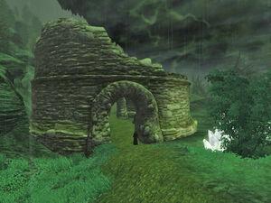 Old Border Ruin01