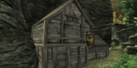 Rusty Anchor Tavern