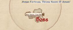 Aman throne room
