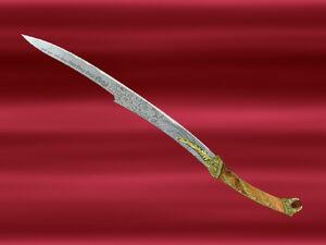 Light-Leavened Blade