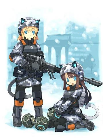 File:Neko army girls.png