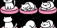 Cushion (Pink)