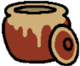 Pickling pot