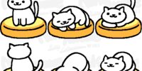Cushion (Yellow)