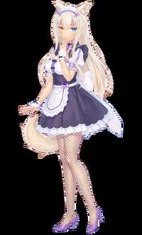 Coconut-maid