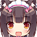 NEKOPARA Vol 1 Emoticon chocola