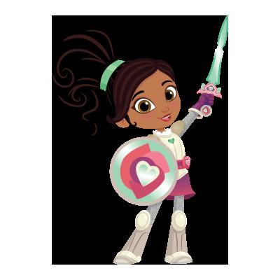 Nella Nella The Princess Knight Wiki Fandom Powered By