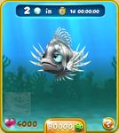White Lionfish