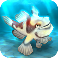 File:FISHR White Clown Frogfish.png