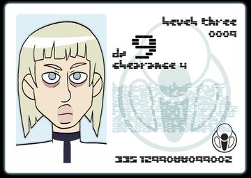 Nine ID-