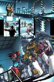Gijoe-transformers