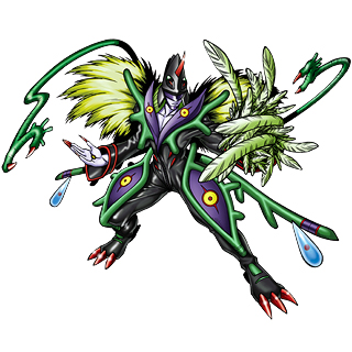 Argomon (Ultimate) b