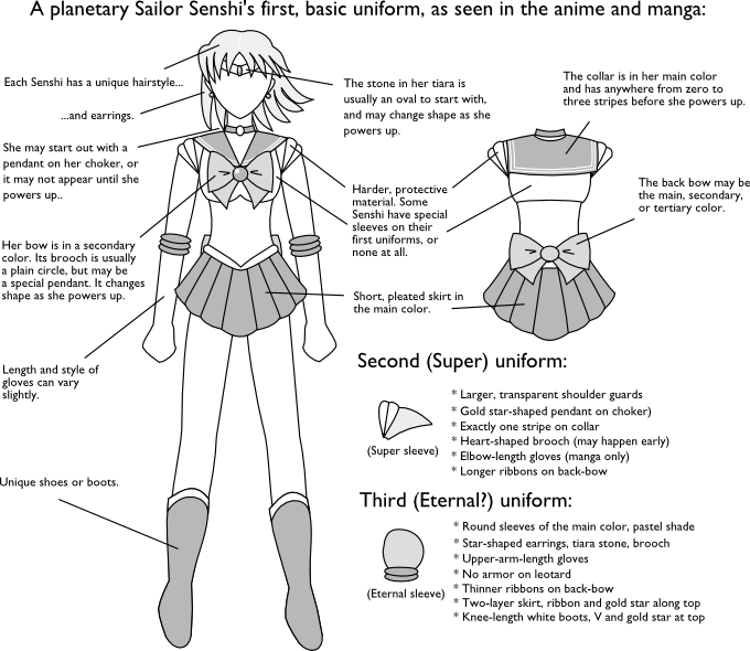 SailorGeneric