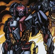 Fracture-idw