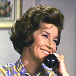 Miss Moneypenny by Lois Maxwell 3